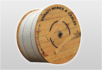 Unnati wire cable